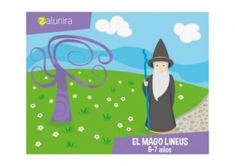El Mago Lineus - 6-7 años
