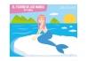 El tesoro de los mares - 6-7 años